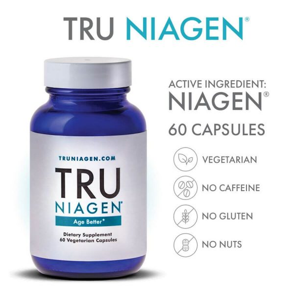tru niagen supplement review - verdict