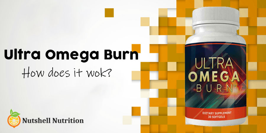 How Does Ultra Omega Burn Work
