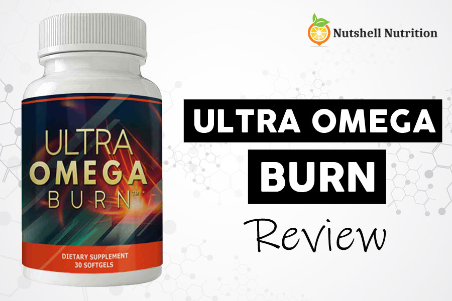 Ultra Omega Burn Review 2019 Does It Really Work