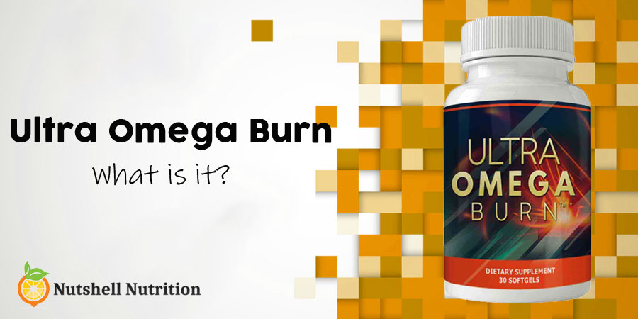 What Is Ultra Omega Burn