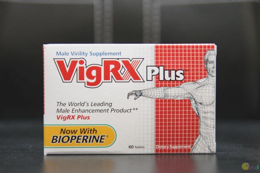 vigrx plus male enhancement review