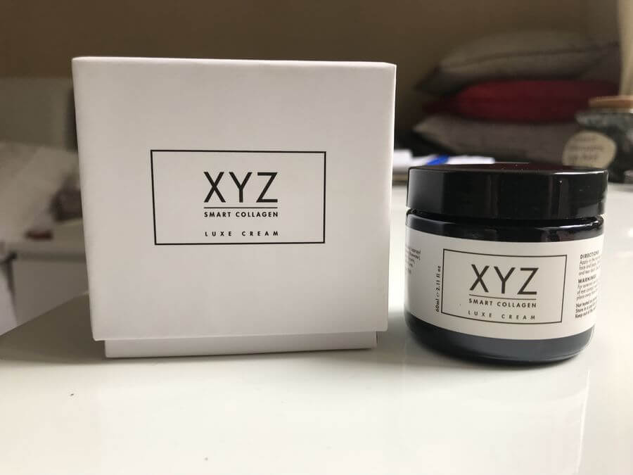 xyz smart collagen wrinkle treatment review - verdict
