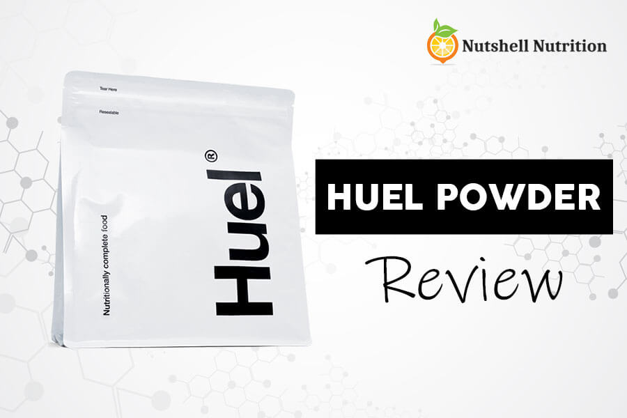 Huel Powder review