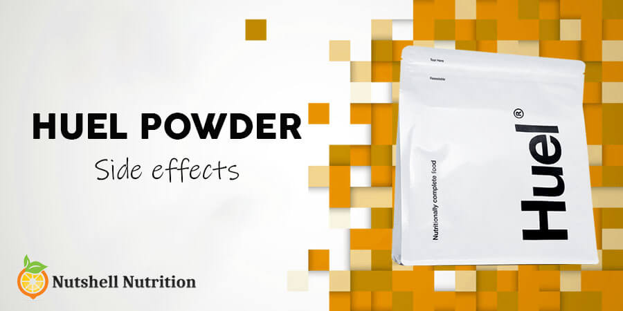Huel Powder Side Effects
