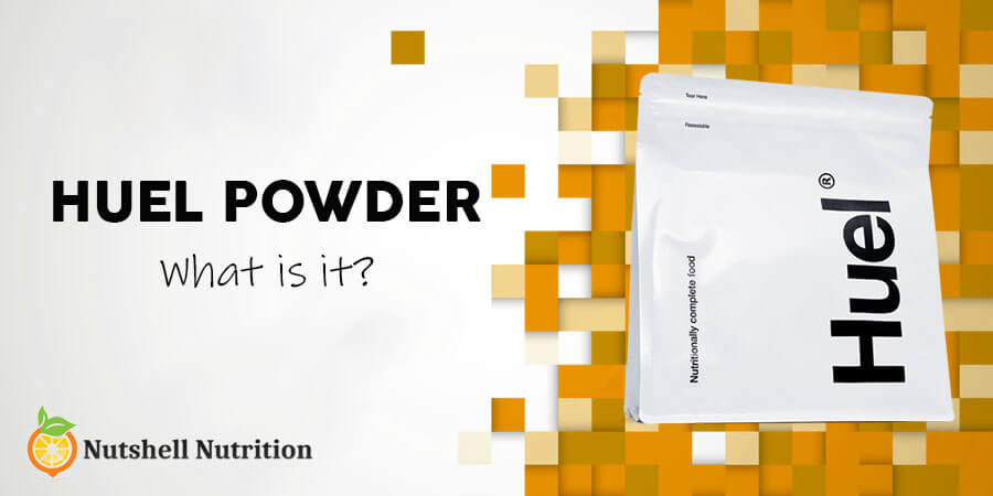 What Is Huel Powder