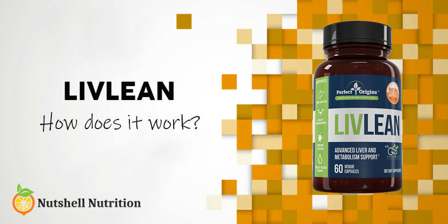 How Does LivLean Formula #1 Work