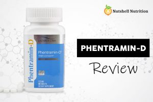 Phentramin-D review