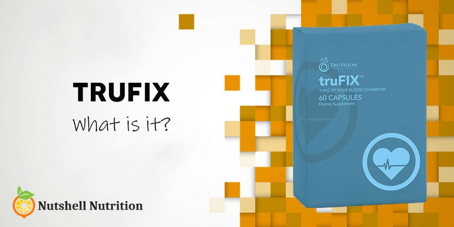 What Is TruFix