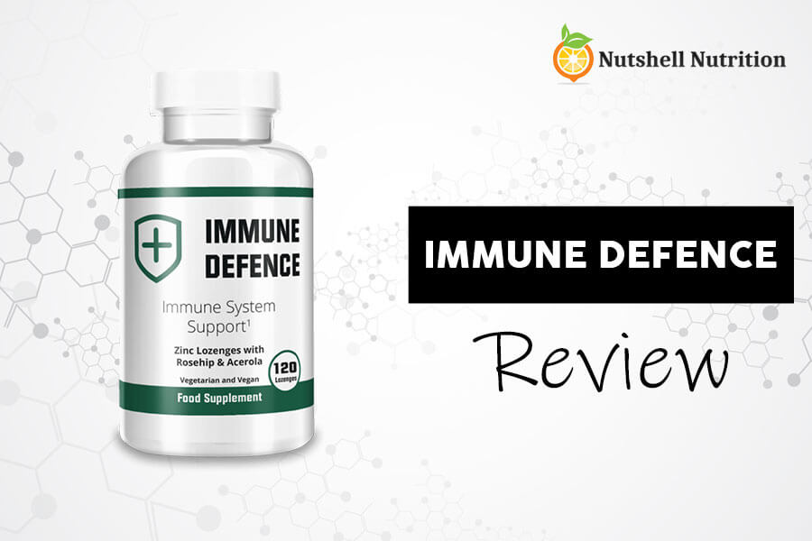 Immune Defence review