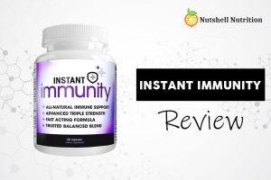 Instant Immunity review