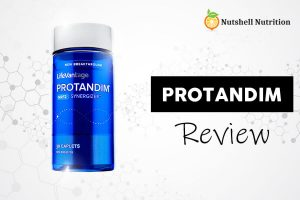 Protandim review