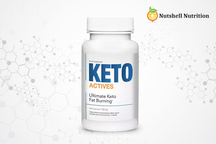 Keto Actives review