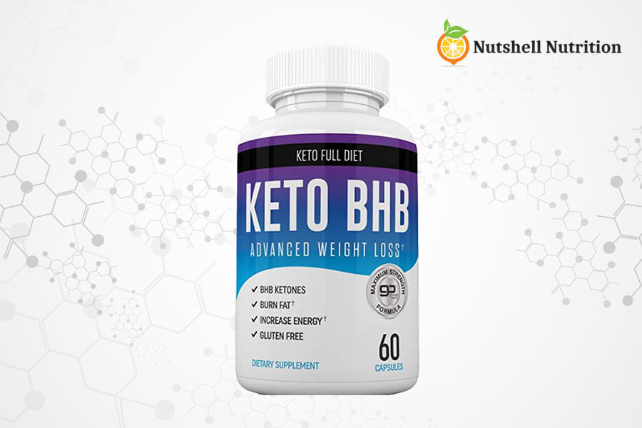 Keto BHB review