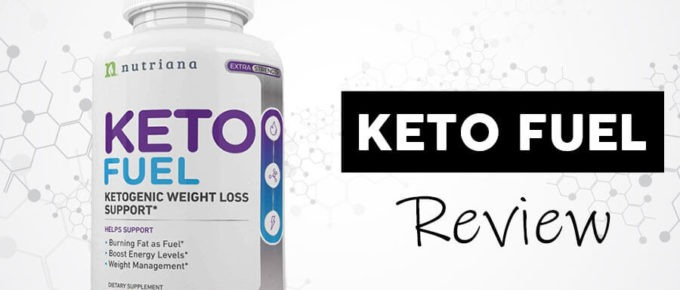 Keto Fuel review