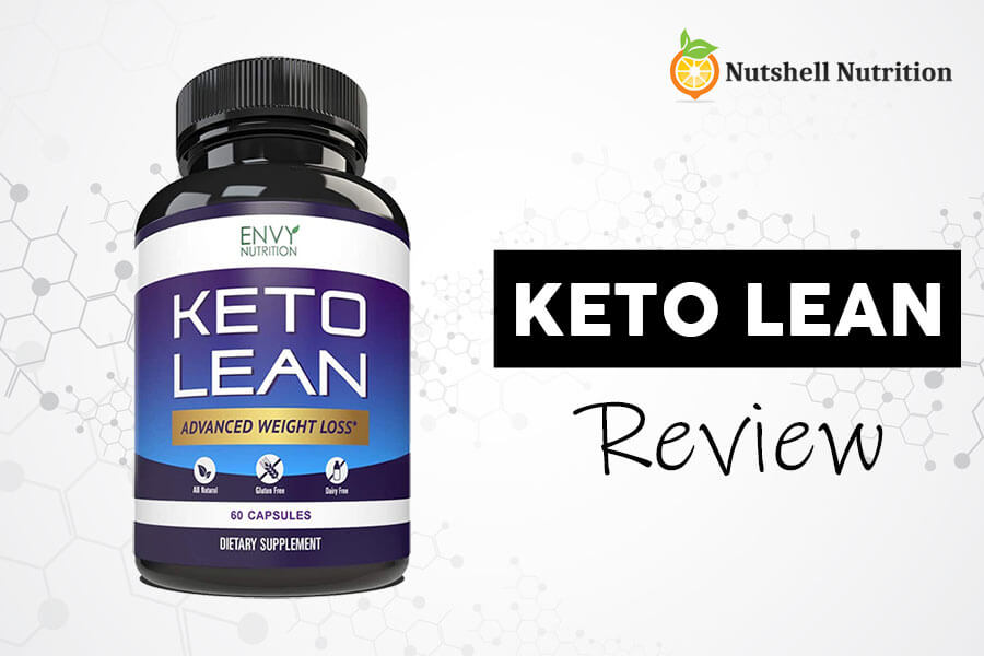 Keto Lean review